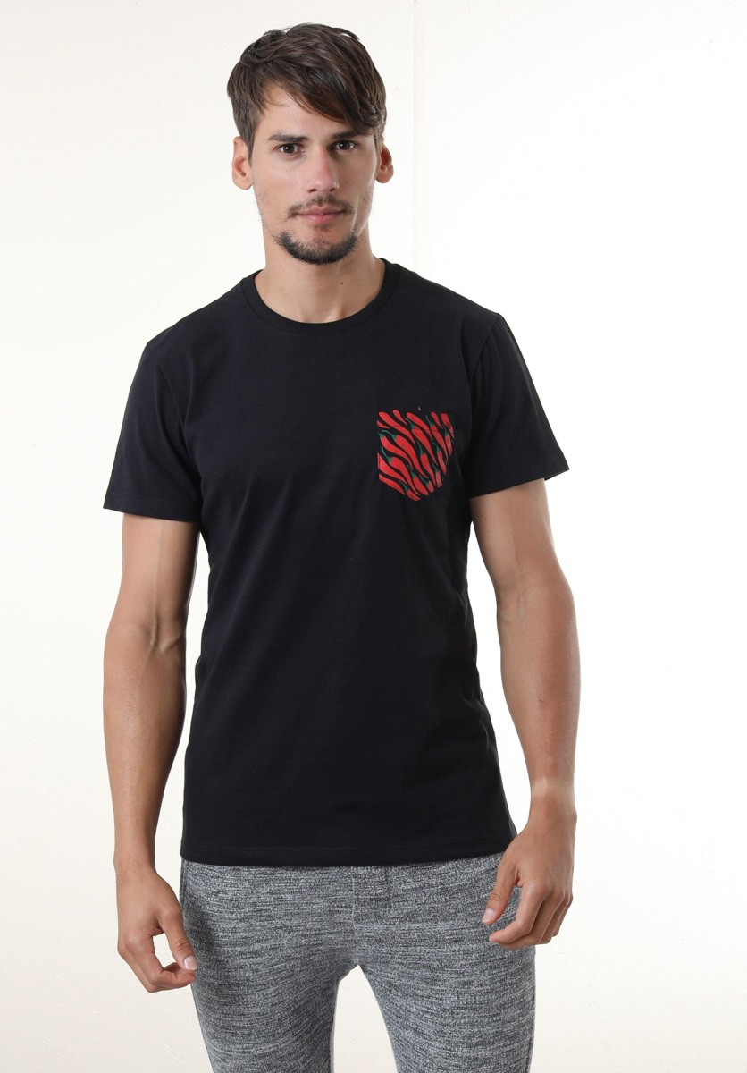 Camiseta Peppers