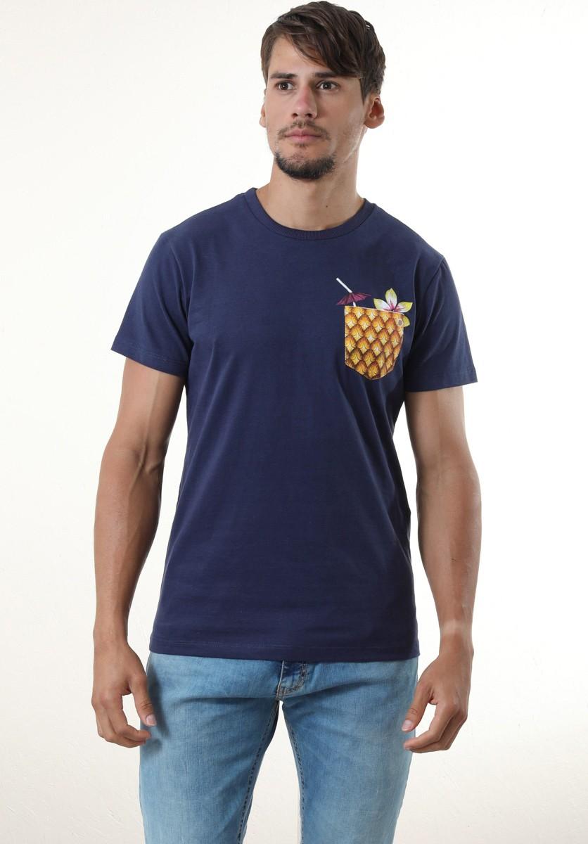 Camiseta Piña Colada
