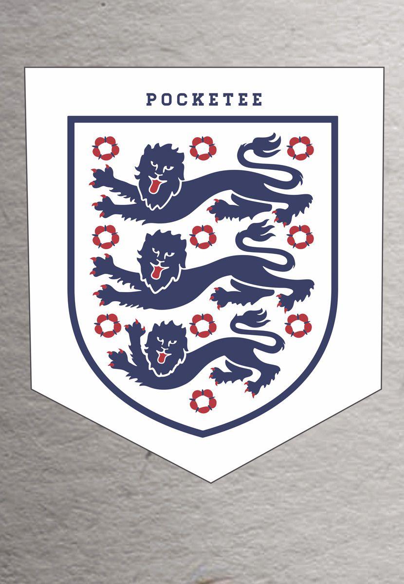 Camiseta PKT Inglaterra