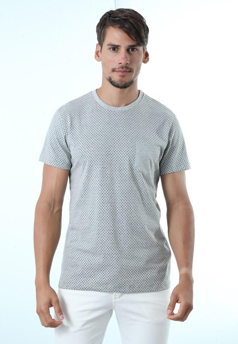 Camiseta Poá