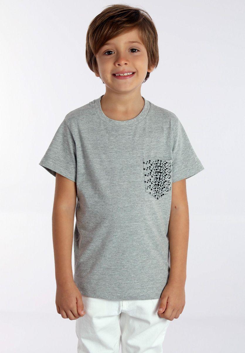 Camiseta Respingos