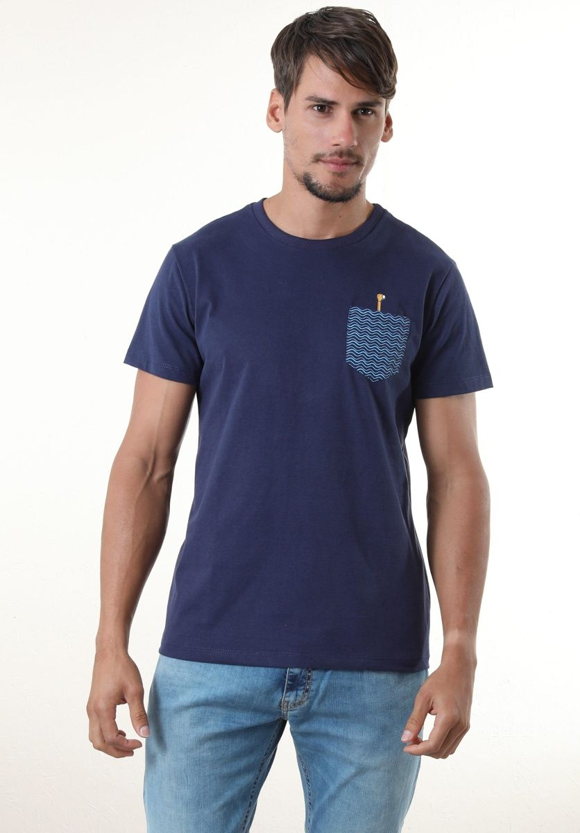 Camiseta Submarino