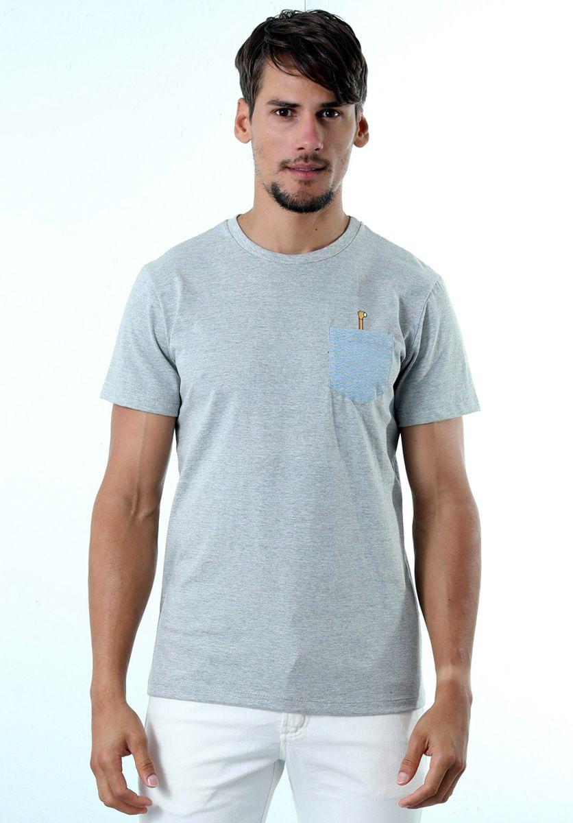 Camiseta Submarino