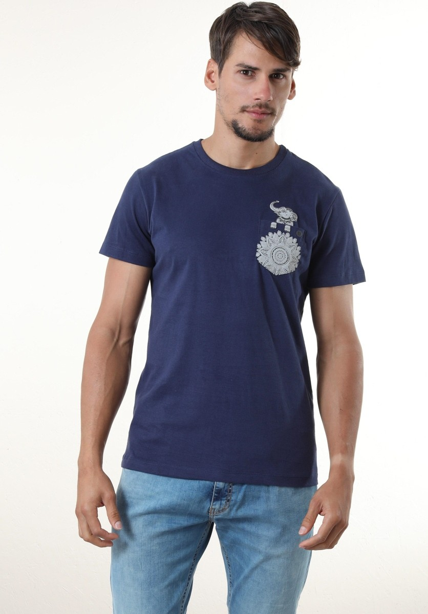 Camiseta Thai Elephant