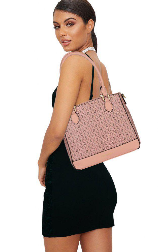 bolsa de ombro feminina
