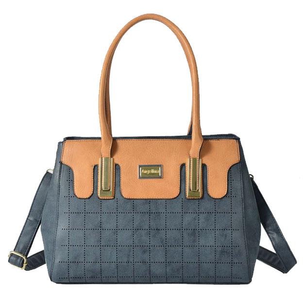Bolsa Feminina Azul Marinho : Emp?rio bags bolsas e acess?rios