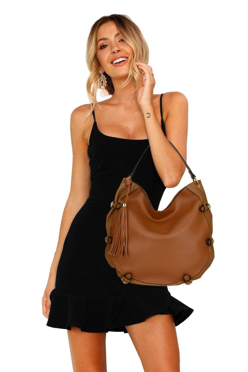 Bolsa Saco feminina