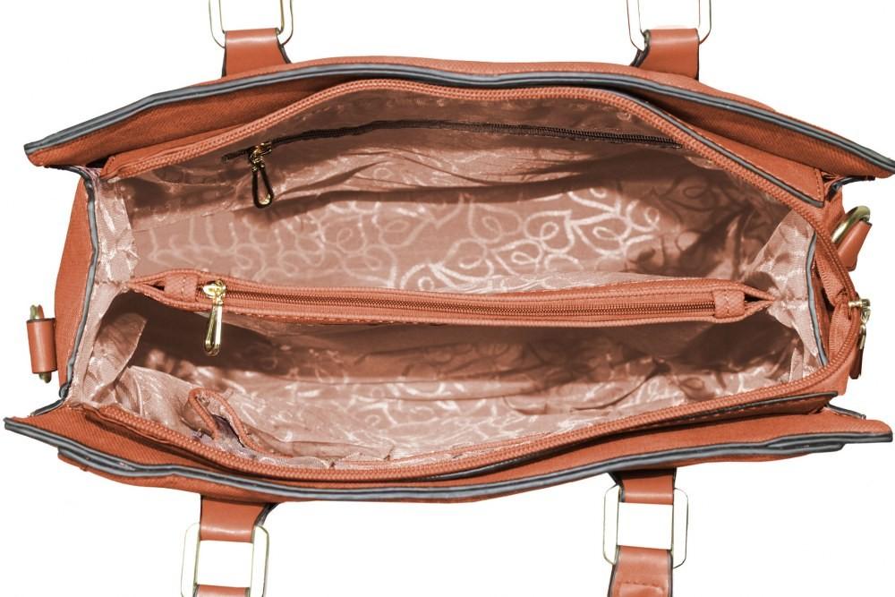 Bolsas Femininas Clássicas Estruturadas