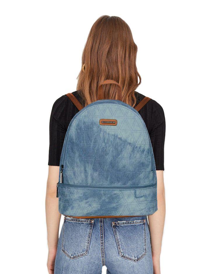 Mochilas Femininas Jeans