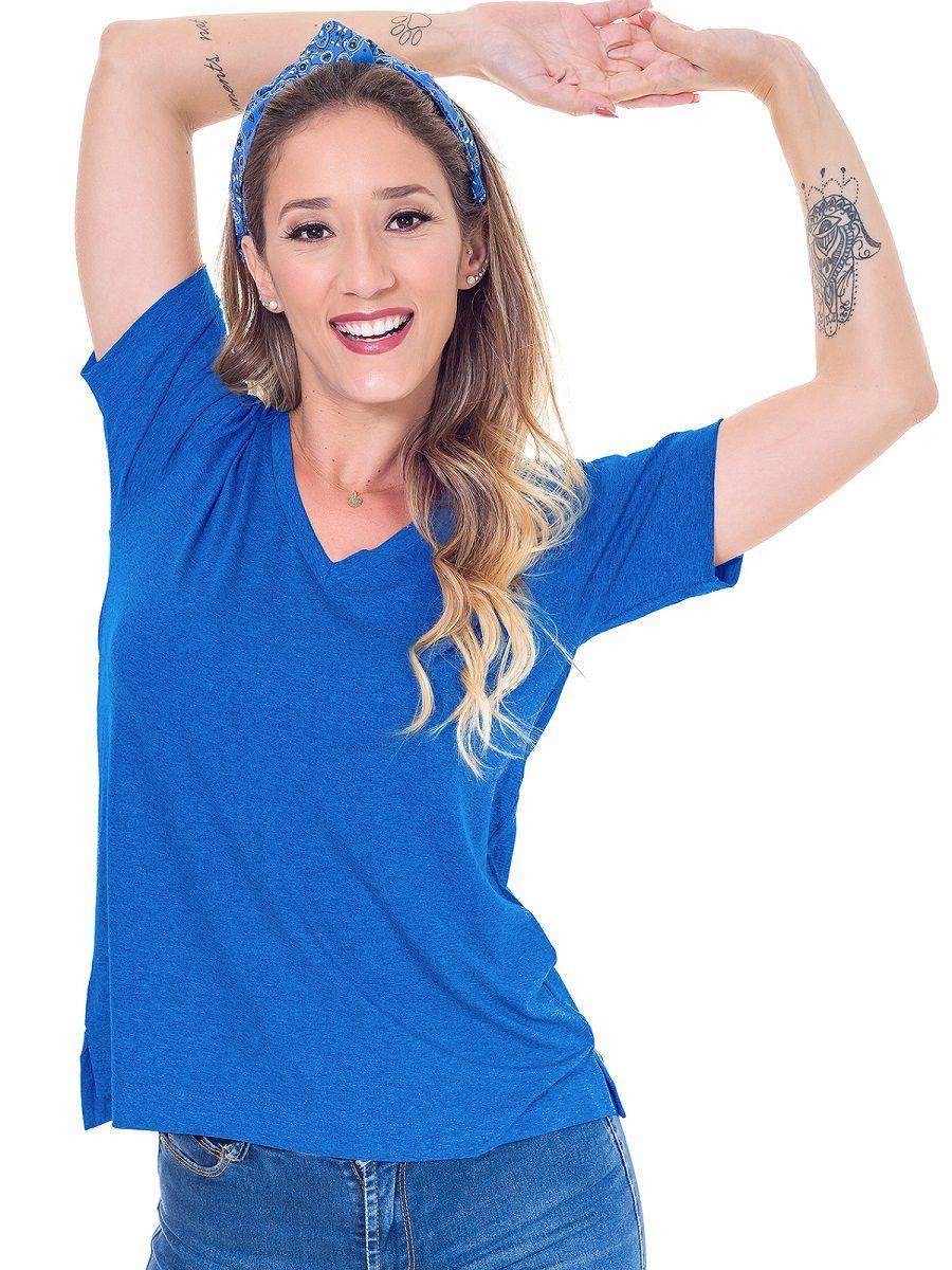 Camiseta Eternity - Classic Blue