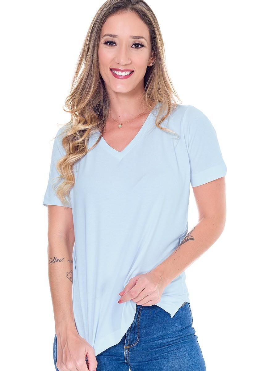 Camiseta Fashionista - Brisa