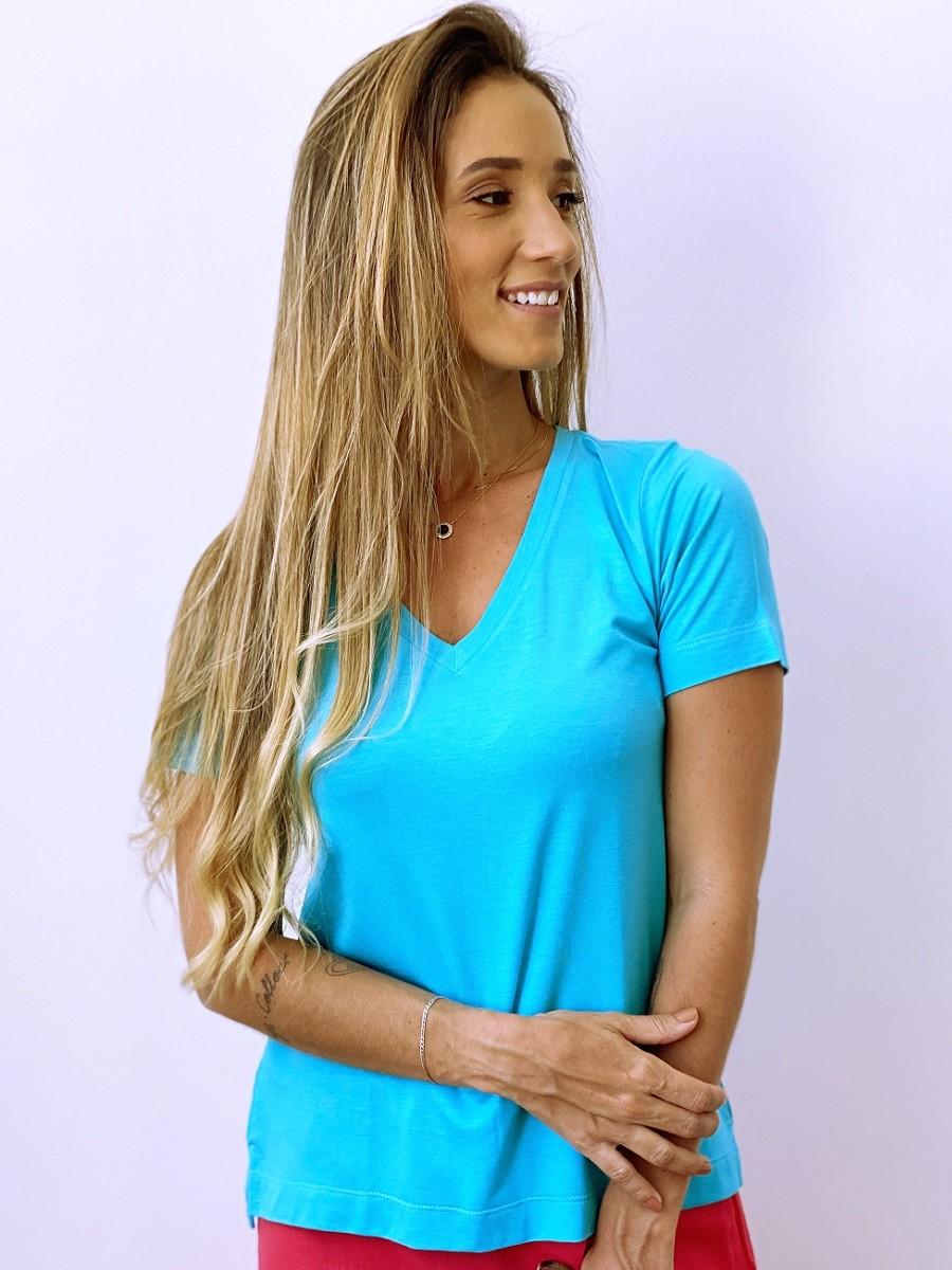 Camiseta Fashionista - Oásis