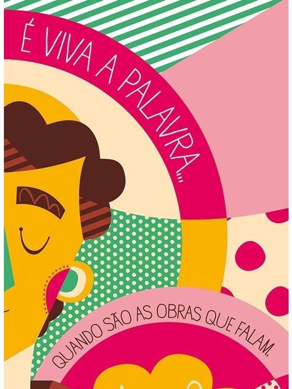 Poster Santo Antonio - A3