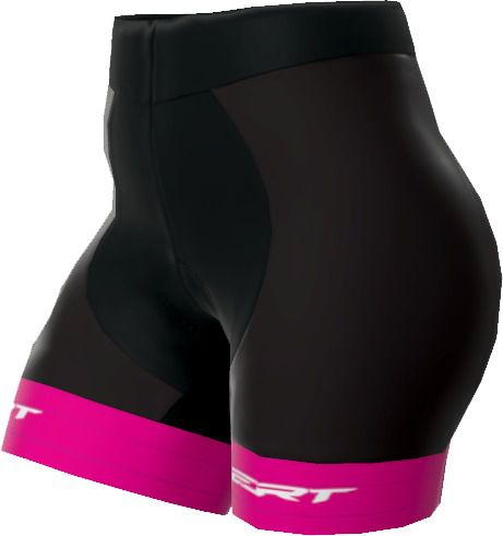 27e5507ec Bermuda Ciclismo Feminina Tour Pto Rosa - ERT - Londrina BikeShop