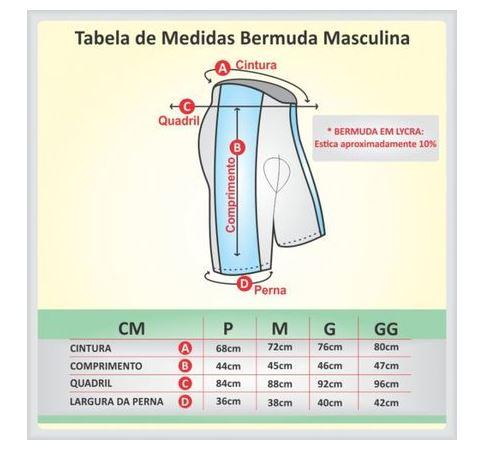 BERMUDA CICLISMO MASCULINA 3XU MULTIPLIED (2018) PRETO/AZUL - REFACTOR