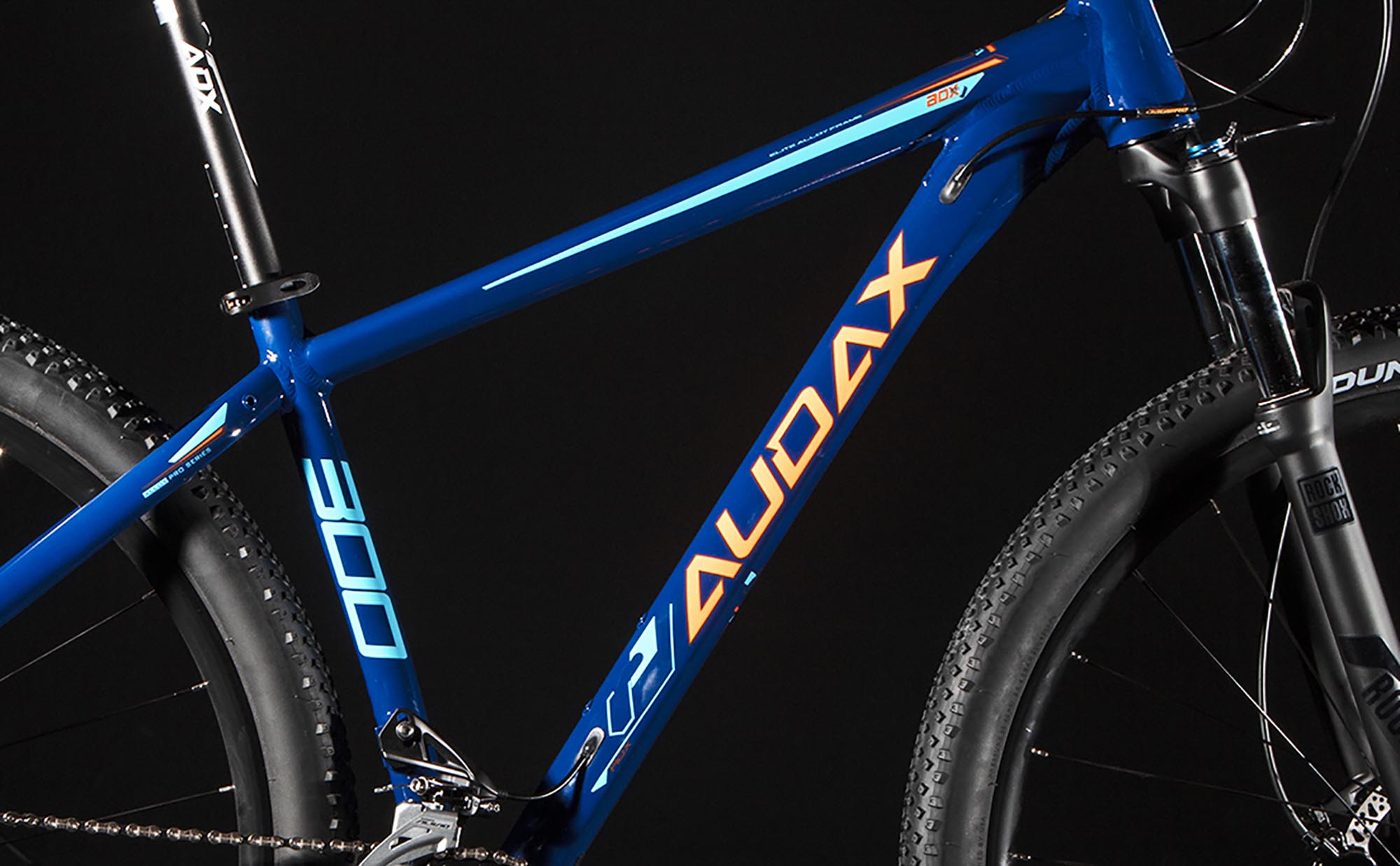 Bicicleta 29 ADX 300 Azul Kit Alivio- Audax