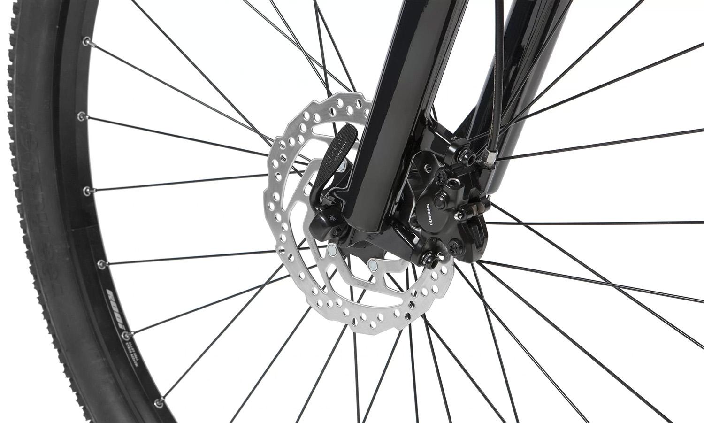 Bicicleta 29 Explorer Sport 24v Freio Hidraulico Aluminio - Caloi