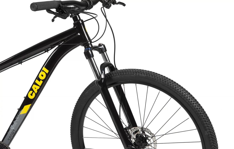 Bicicleta 29 Explorer Sport 24v Freio Hidraulico - Caloi