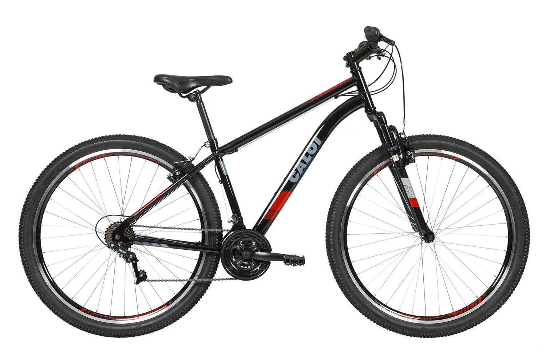 Bicicleta 29 TWO NINER Freio V Brake - Caloi