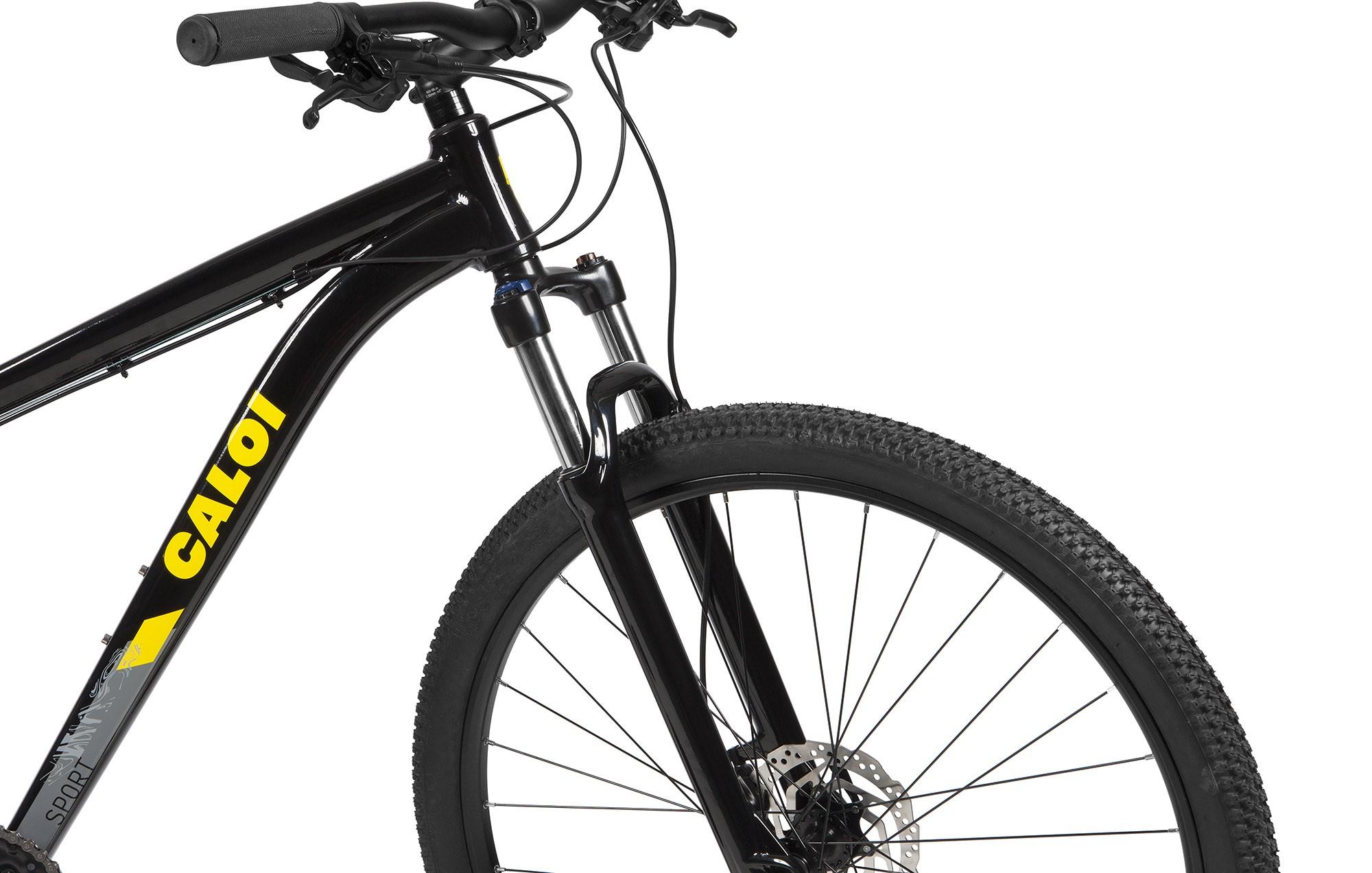 Bicicleta Aro29 Caloi Explorer Sport 2021
