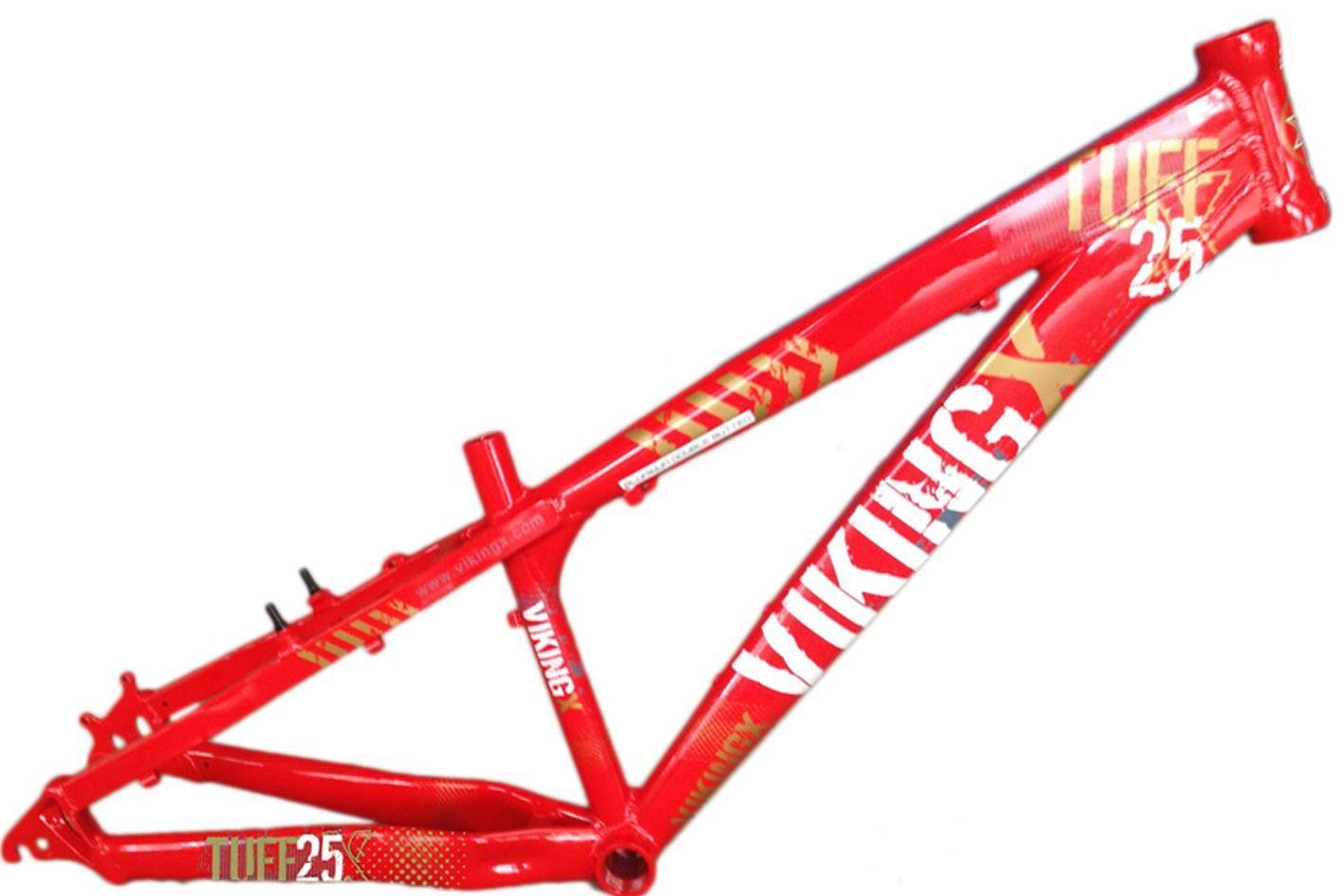 Bicicleta Aro 26 Viking 21v Freio Hidraulico Suspensao Spinner 300