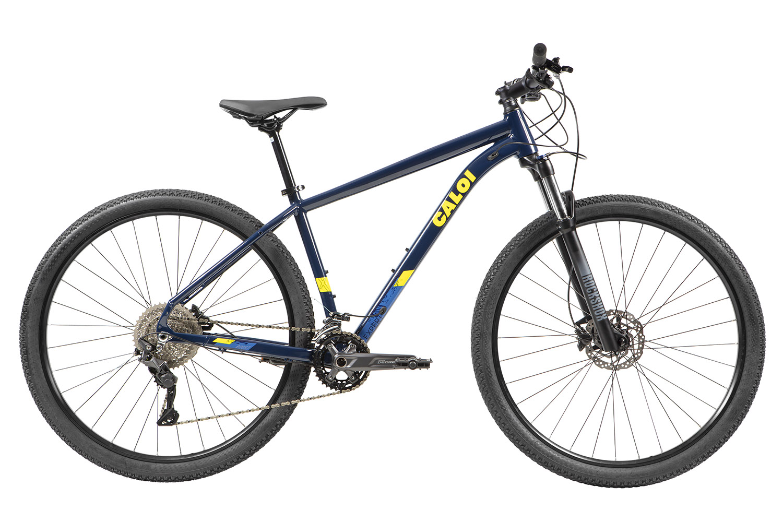 Bicicleta Aro 29 Explorer Expert 20v - Caloi