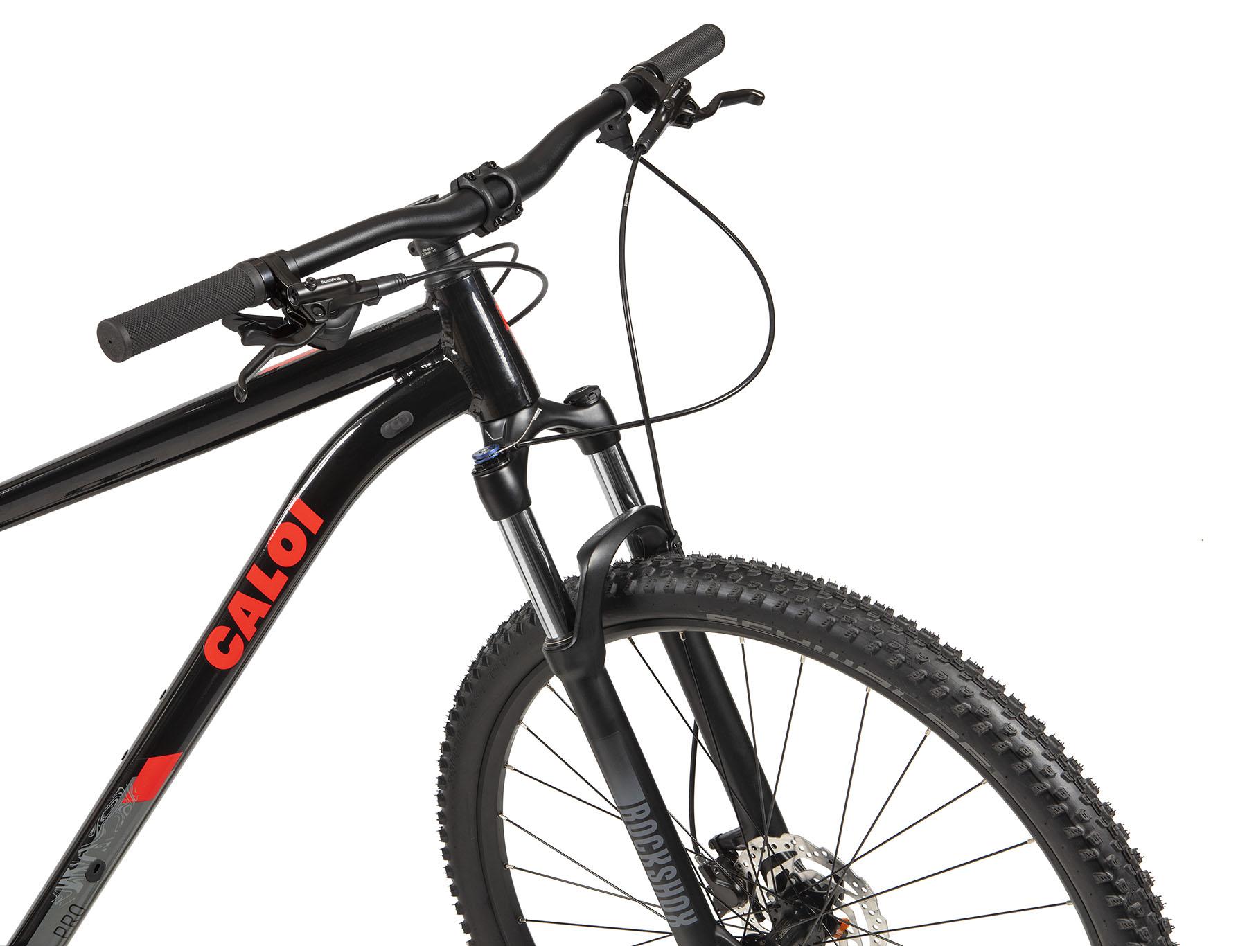 Bicicleta Aro 29 Explorer Pro 11v - Caloi