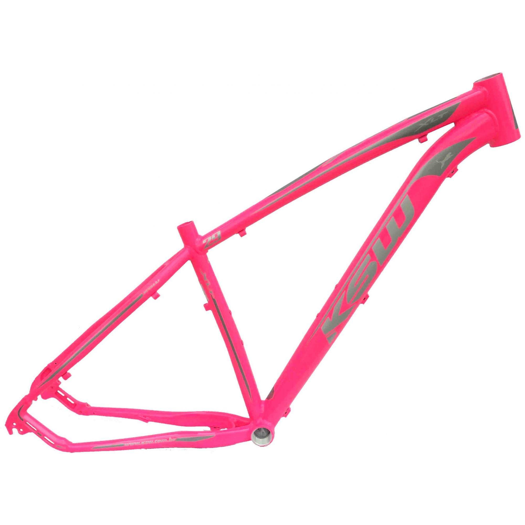 Bicicleta Aro 29 KSW 24V Shimano Freio a Disco