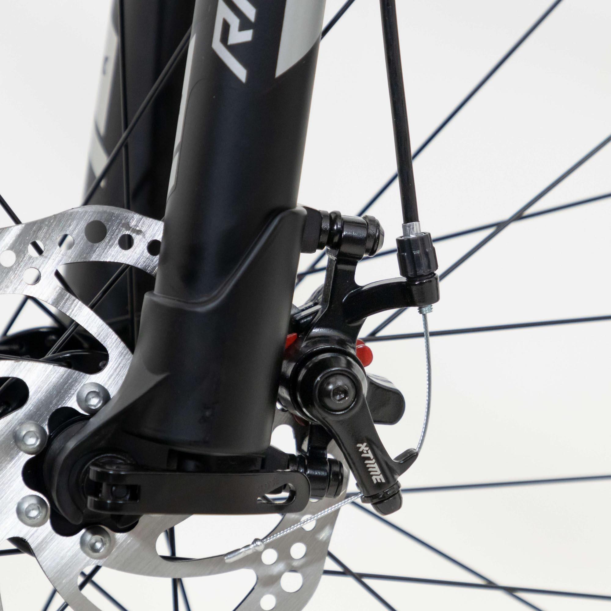 Bicicleta Aro 29 Pressure 24v X-Time - Rava