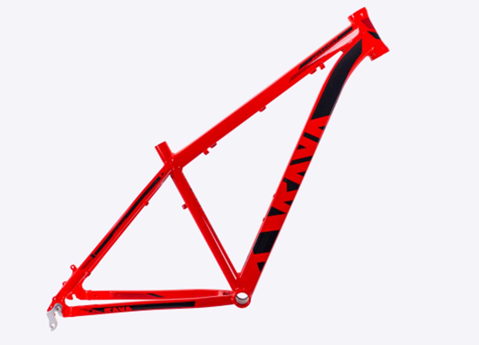 Bicicleta Aro 29 Pressure Rava 24V Shimano Susp Trava ombro  Freio a Disco