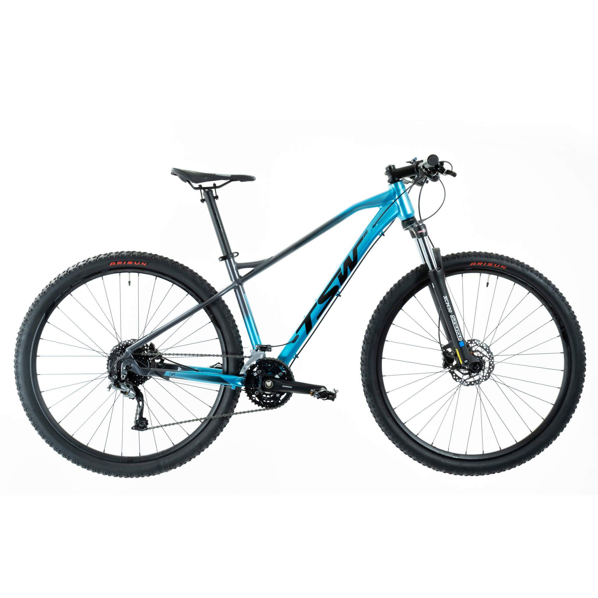 Bicicleta Aro 29 Stamina Alivio 27v Freios Hidraulico TSW