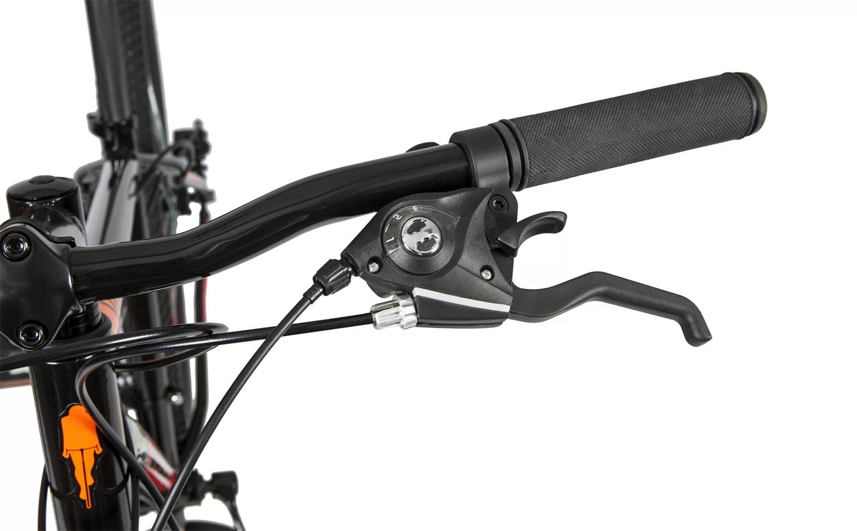 Bicicleta Aro 29 Vulcan 21v Freio a Disco Caloi