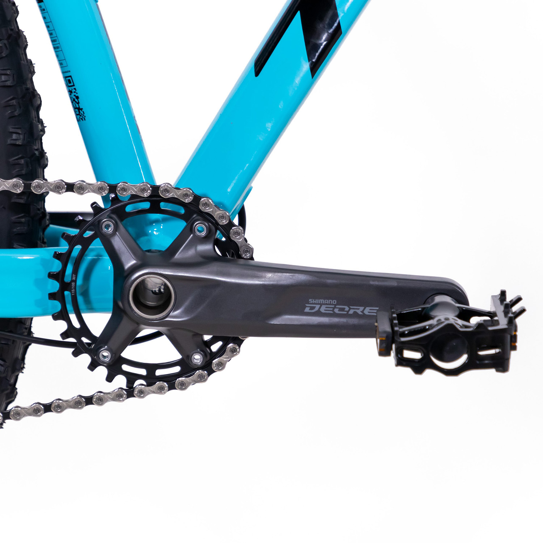 Bicicleta Aro 29 Yukon 10v 2021/2022 - TSW