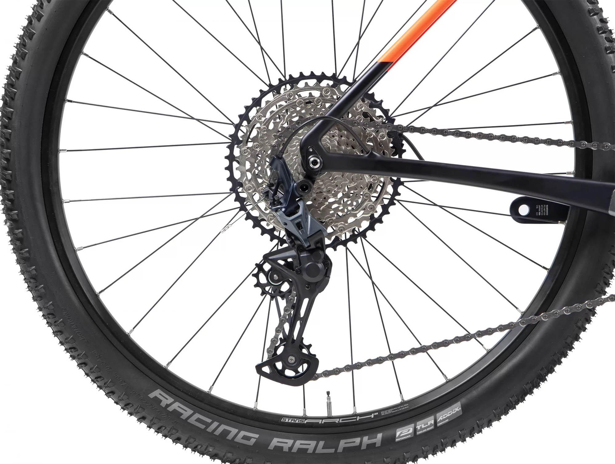 Bicicleta Caloi Carbon Sport 2021 Vermelha