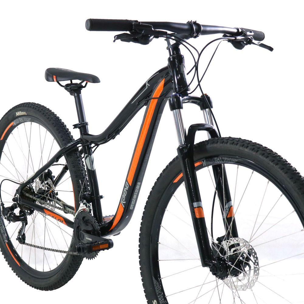 Bicicleta  Kaiena Sport 2020 Tamanho M - Caloi