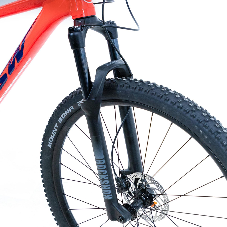 Bicicleta Aro 29 Yukon 12v  2021/2022 - TSW