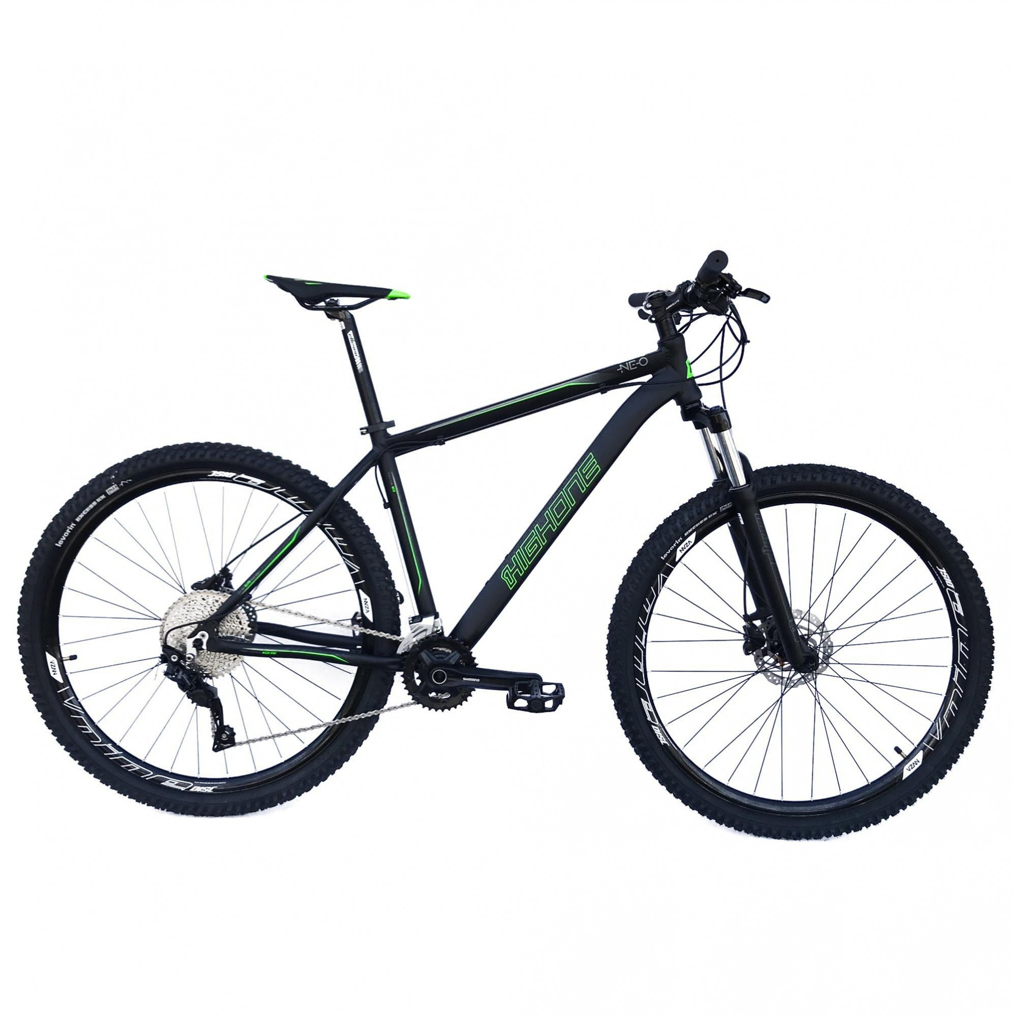 Bike 29 Neo 2x10 Shimano Freio Hidraulico High One