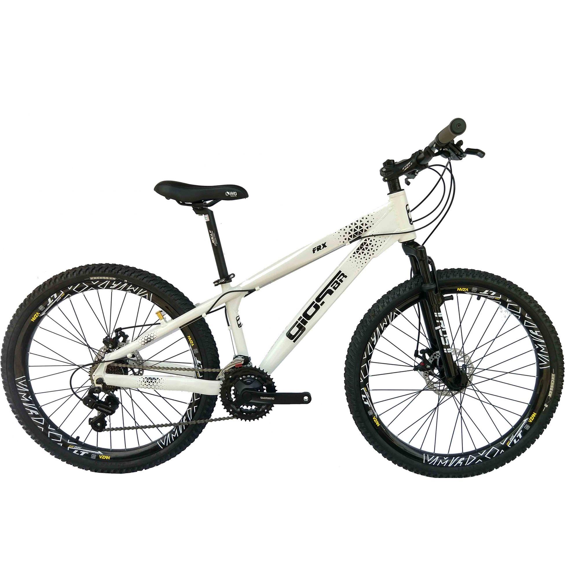 Bike Gios Frx cambio Shimano freio a disco 21v varias cores