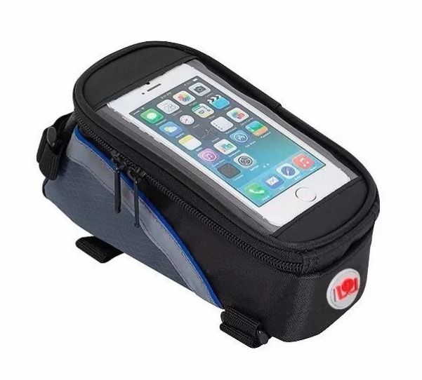 Bolsa de quadro para Smartphone