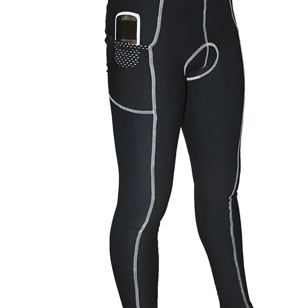 Bretelle Calça Ciclismo - Refactor