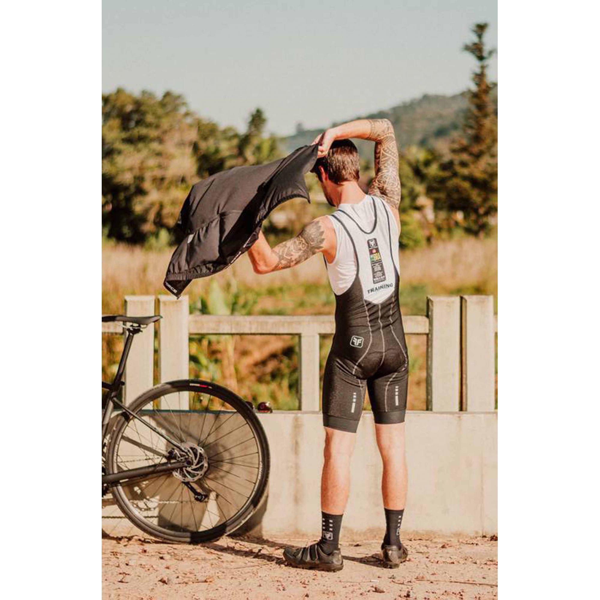 Bretelle Masculino Training Scalpel - Free Force