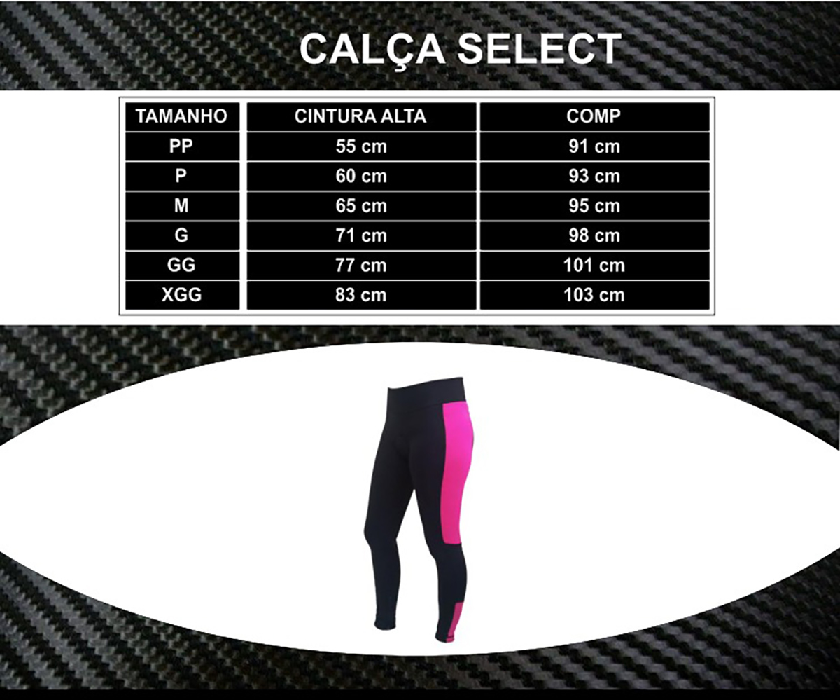 Calça Ciclismo Feminina Target - Ciclopp