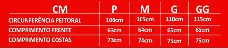 Camisa Cannondale Drapac c/ Proteção UV - Refactor