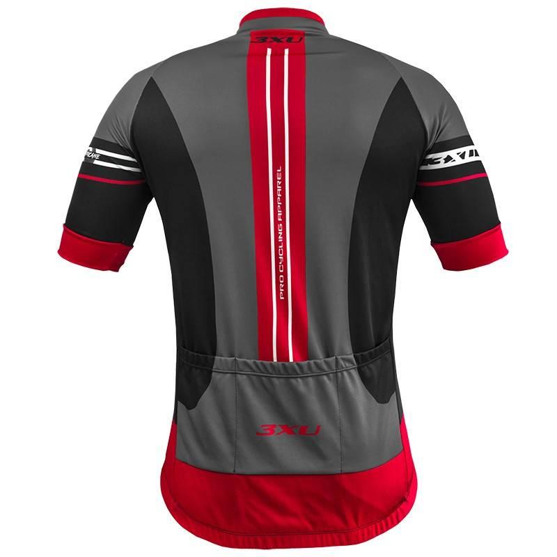 Camisa ciclismo Hurricane - Refactor