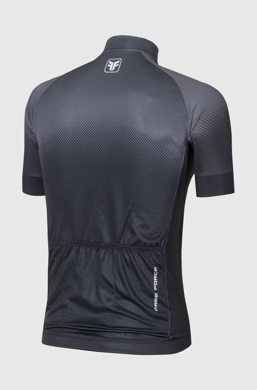 Camisa Ciclismo Masculina Brumme - Free Force