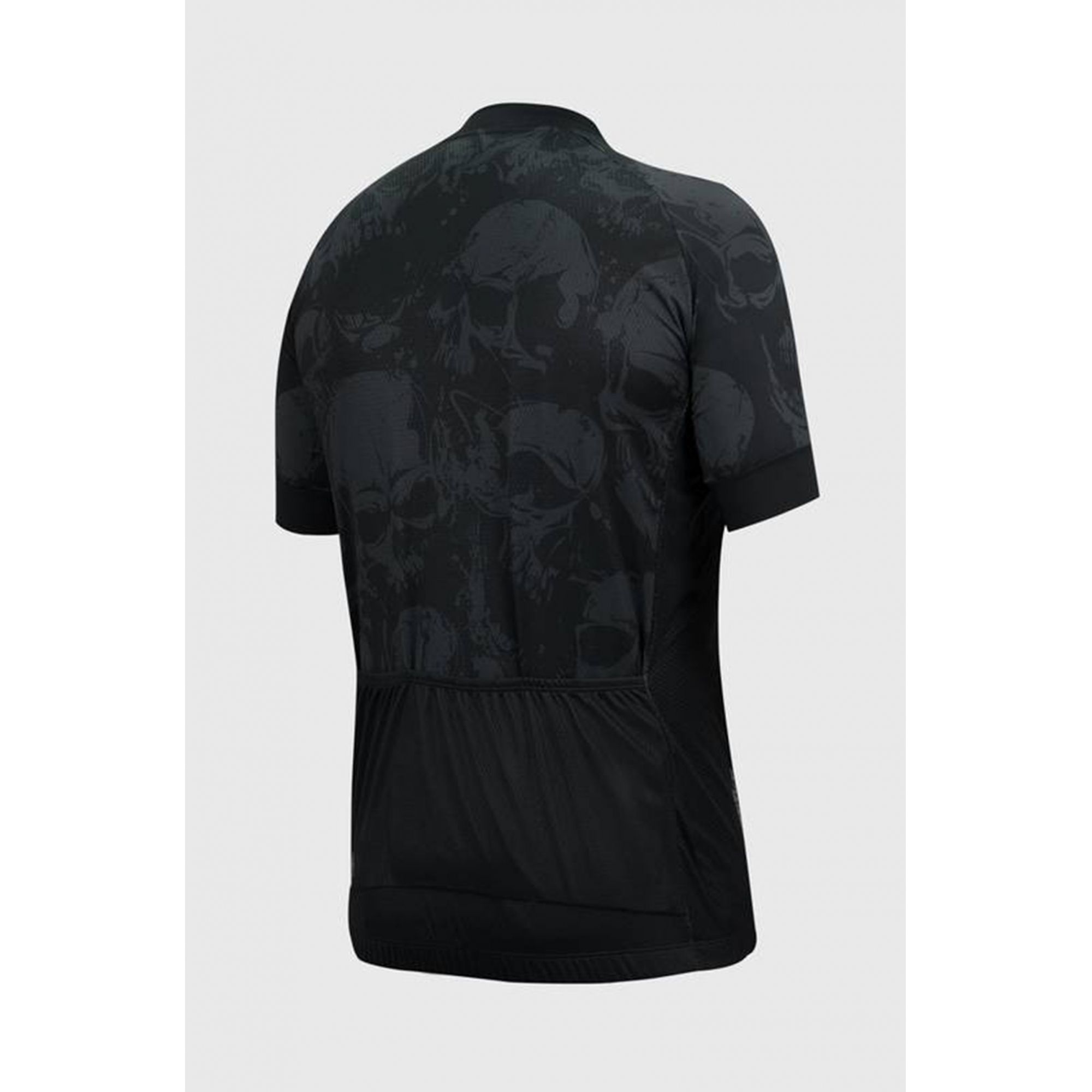 Camisa Ciclismo Masculina Sport Skull - Free Force