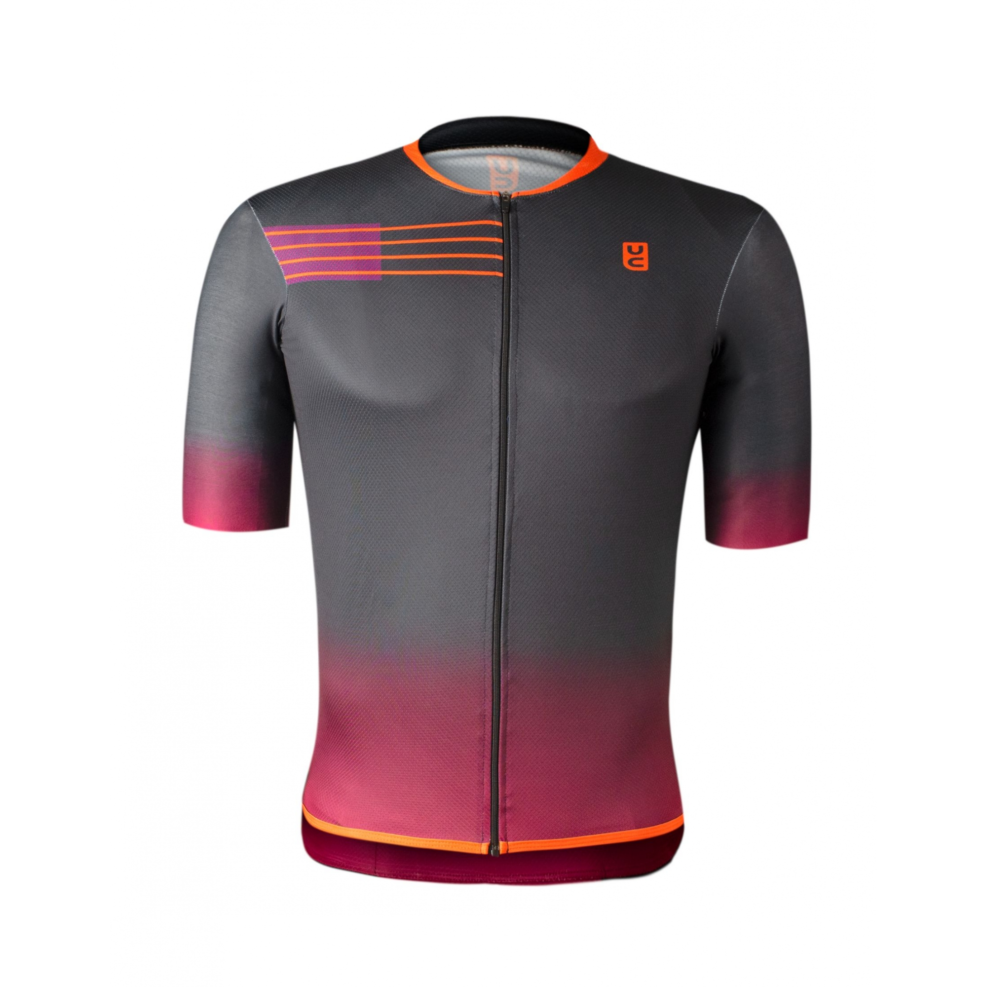 Camisa Ciclismo Masculina Stripes - Ultra Core