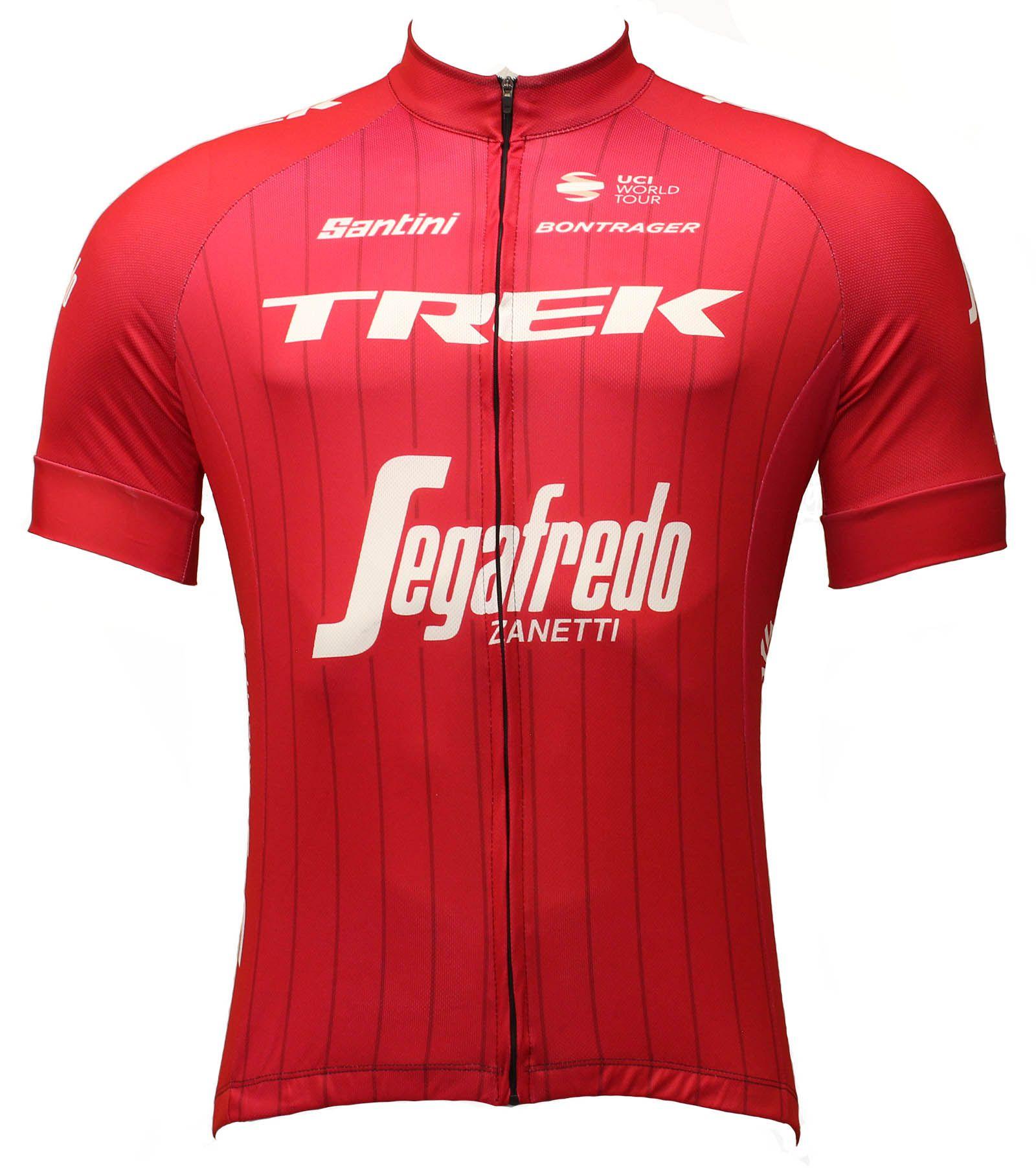 Camisa Ciclismo Masculina TREK c  Proteção UV - Arkany - Londrina ... b095e0c8d02