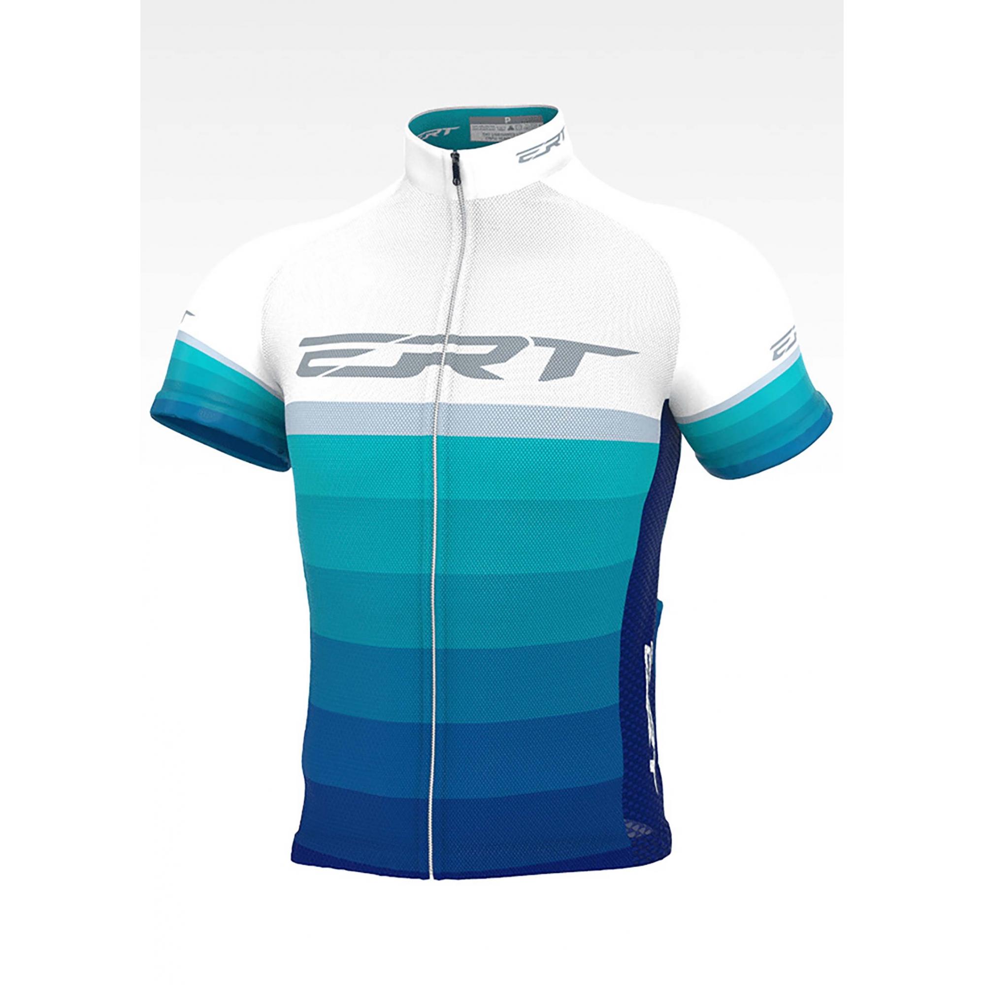 Camisa Ciclismo Nova Tour Adriático - ERT