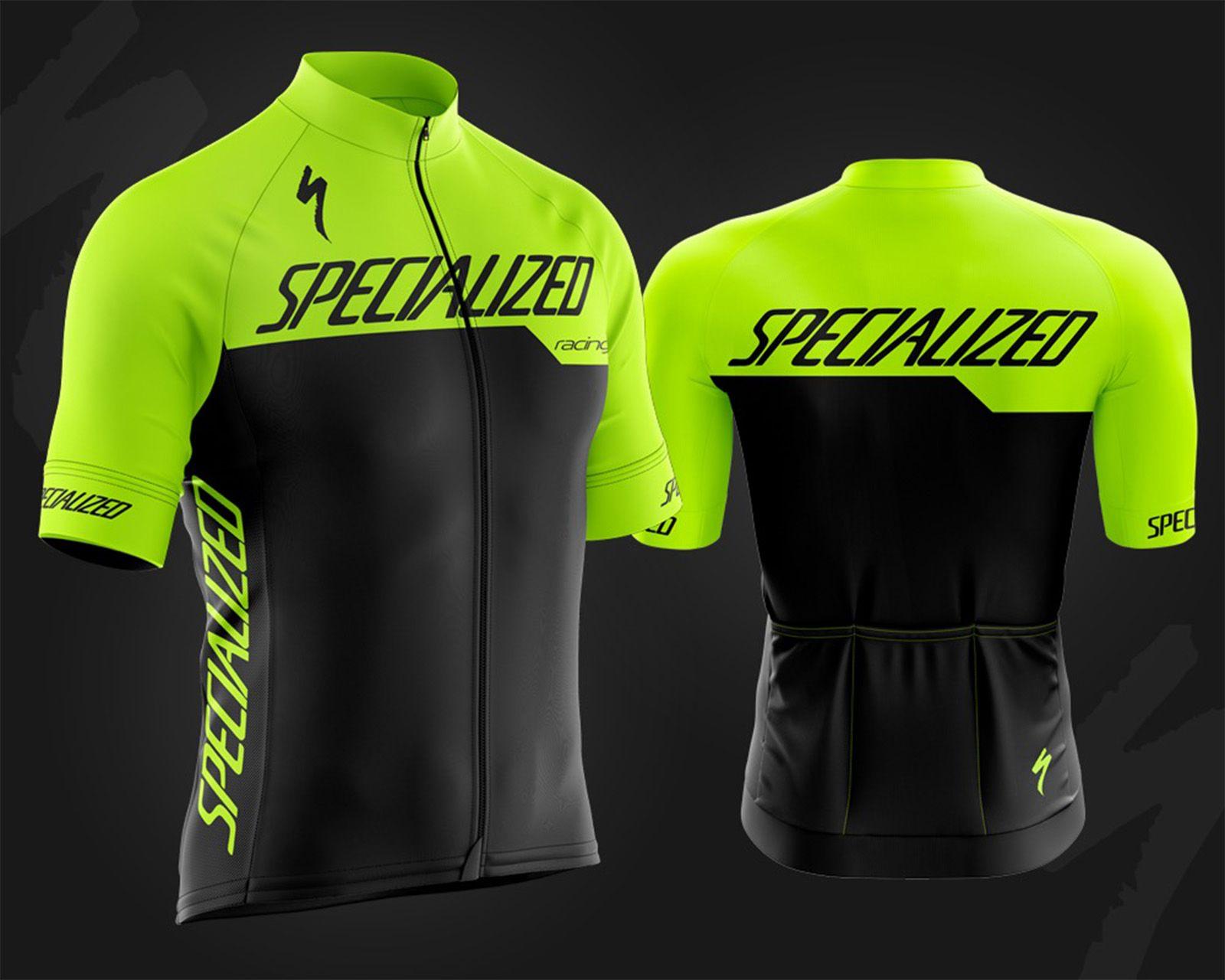 Camisa Ciclismo  c/ Proteção UV